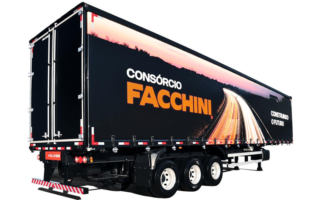 Uma novidade que já vem carregada de vantagens: Consórcio FACCHINI