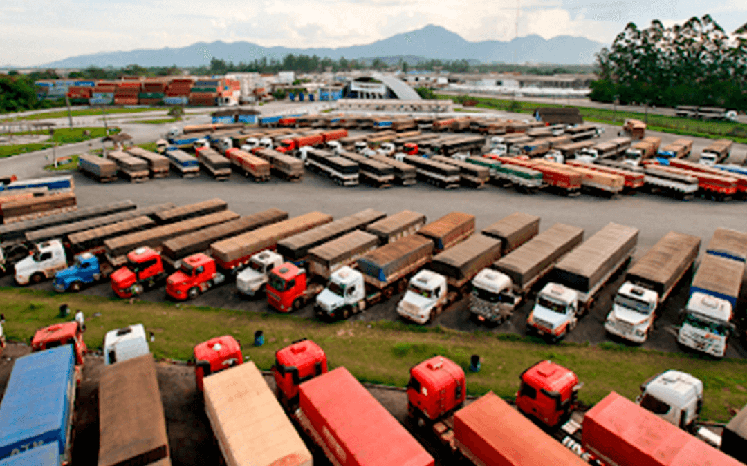 MInfra certifica pontos de parada e descanso para motoristas profissionais