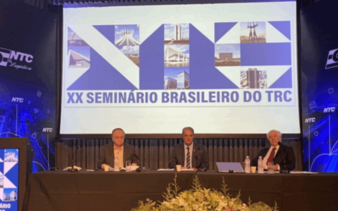 20º Seminário Brasileiro do TRC foi marcado por grandes discussões