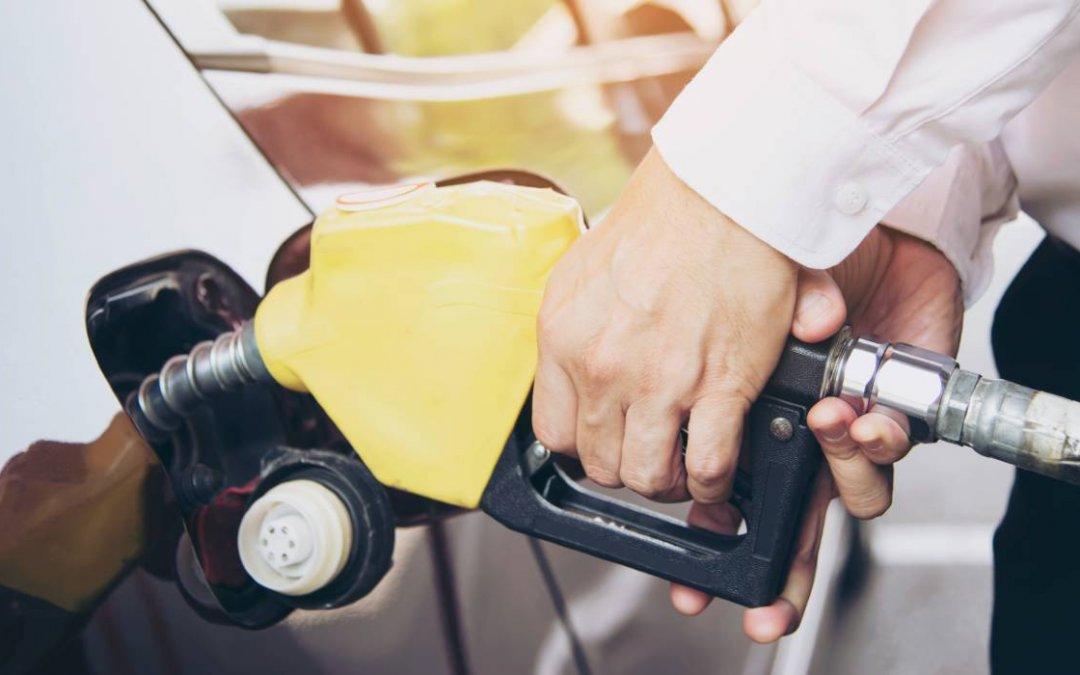 Inflação de transportes chega a 15% pressionada por combustíveis