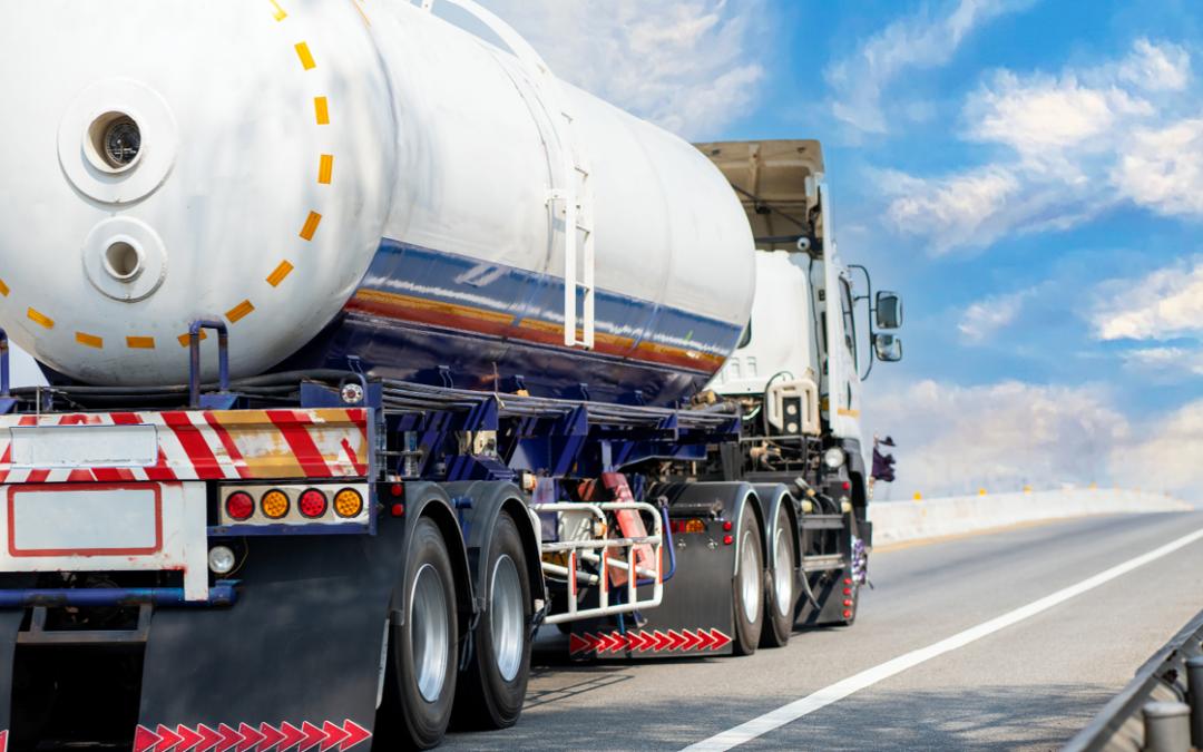 ANTT fiscaliza o transporte de produtos perigosos em São Paulo
