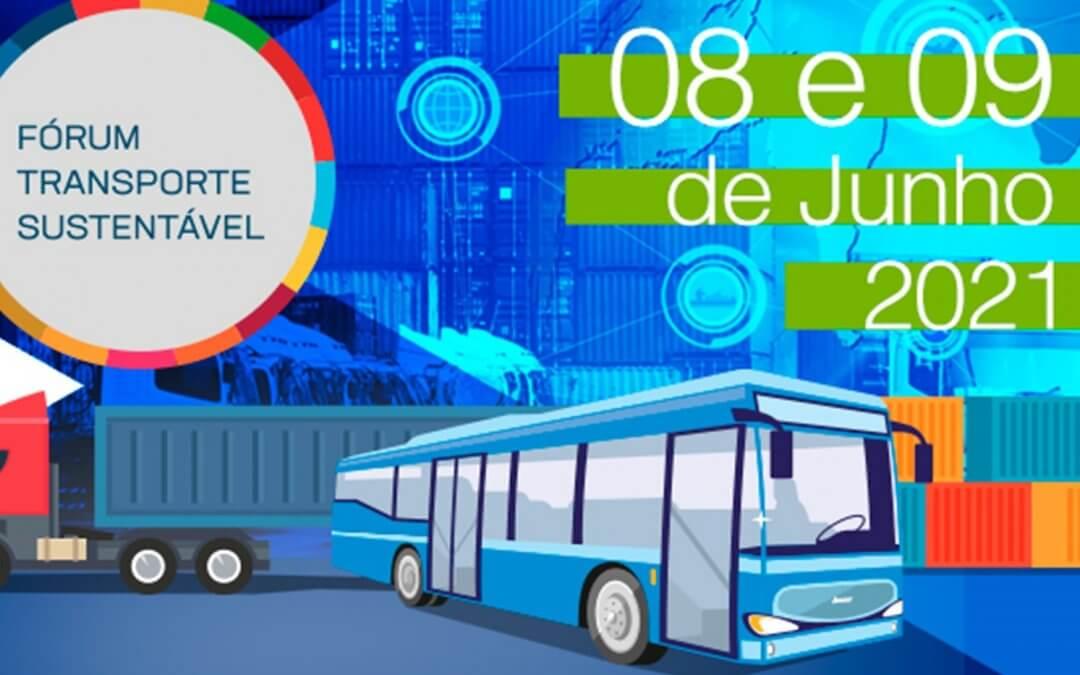 Meio Ambiente e atitudes sustentáveis no transporte serão discutidos em fórum inédito