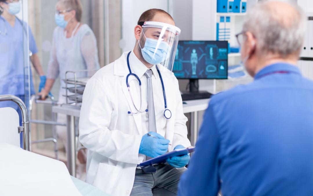 SEST SENAT oferece tratamentos preventivos e pós-covid-19