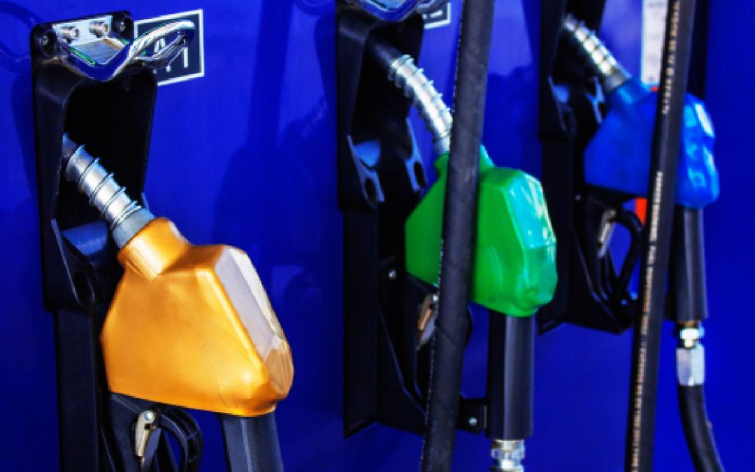Preços dos combustíveis atingem os níveis mais altos do ano nos postos
