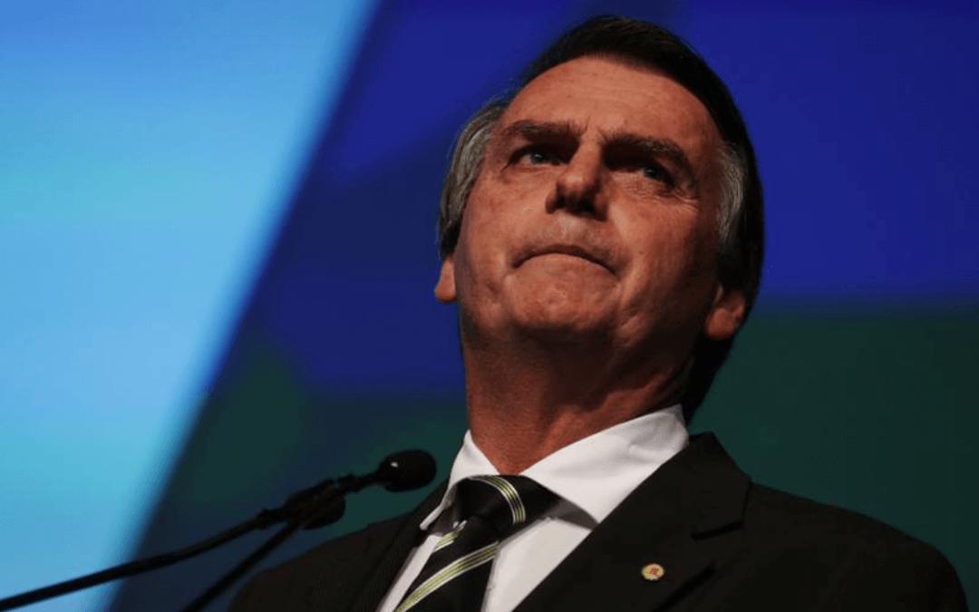 Bolsonaro encaminha ao Senado indicações para agências de transportes e aviação