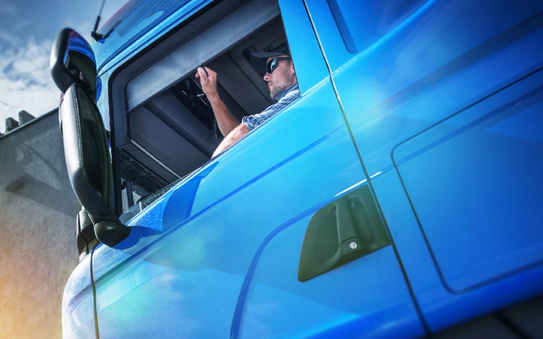 Importância do treinamento dos motoristas profissionais no sucesso das transportadoras