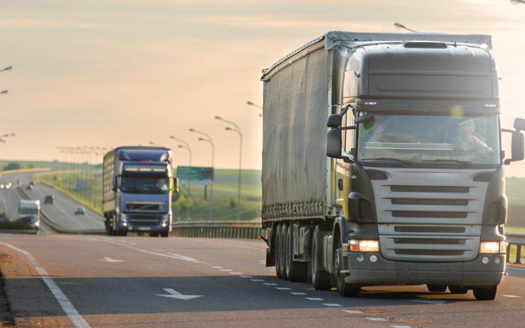 Câmara aprovou medida para desburocratizar transporte de cargas