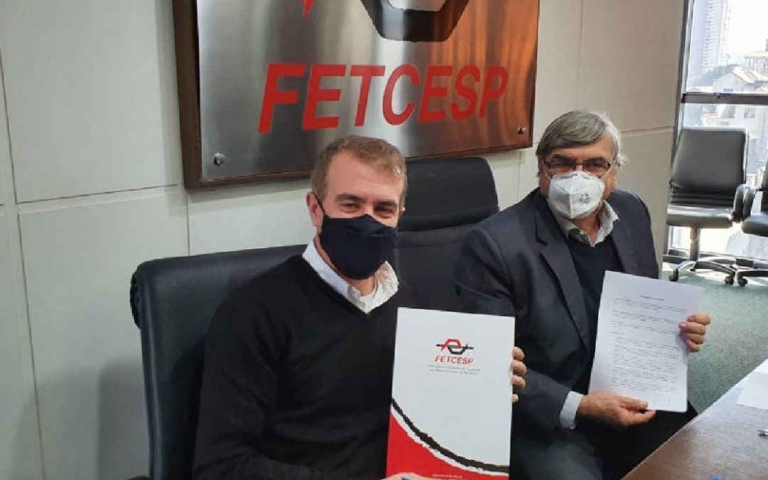FETCESP e Raízen firmam parceria para oferecer benefícios às transportadoras