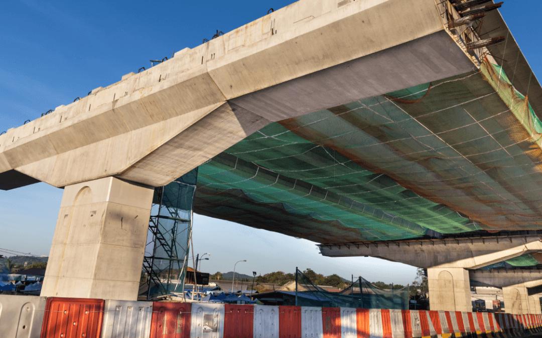 Investimento em infraestrutura no Brasil cai 5,4% em 2020 e é o pior em duas décadas