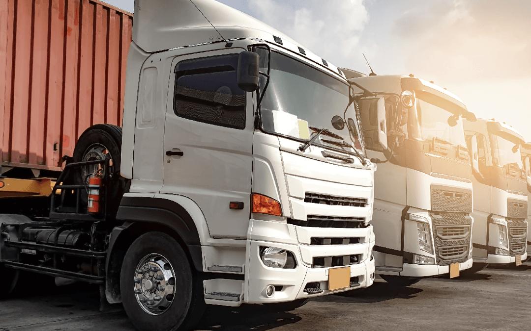 Produção de caminhões vai crescer 42% em 2021, diz Anfavea