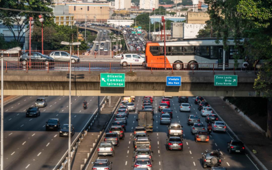 Rodízio de veículos em São Paulo volta ao horário tradicional a partir de hoje