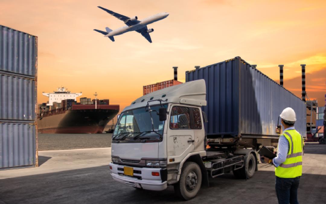 Contratações em alta no setor de transportes