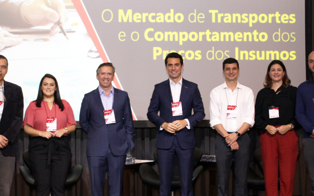 10ª Conferência de Tarifas discute o momento econômico do TRC