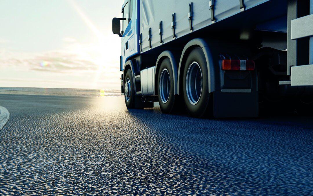 A inovação na estrada