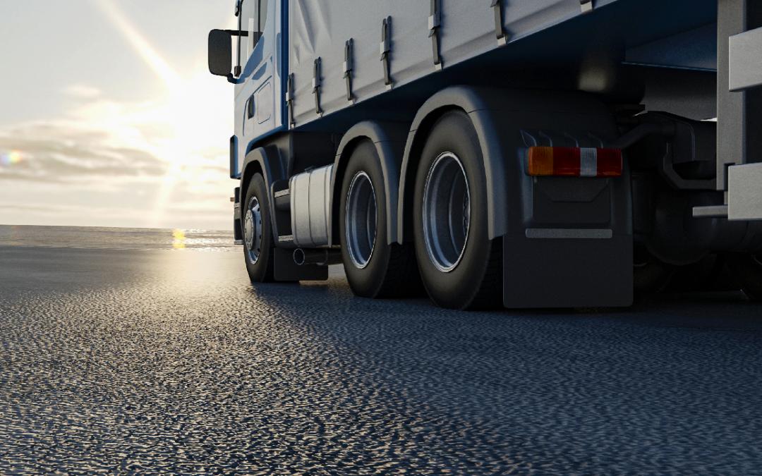 Documento eletrônico vai auxiliar e facilitar a fiscalização dos serviços de transporte de cargas