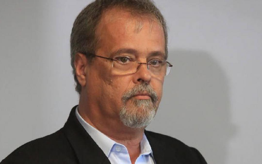 Ricardo Teixeira é nomeado secretário municipal de mobilidade e trânsito de SP