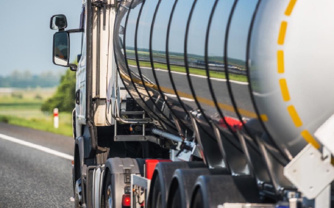 Resolução da ANTT consolida regulamento para transporte de produtos perigosos
