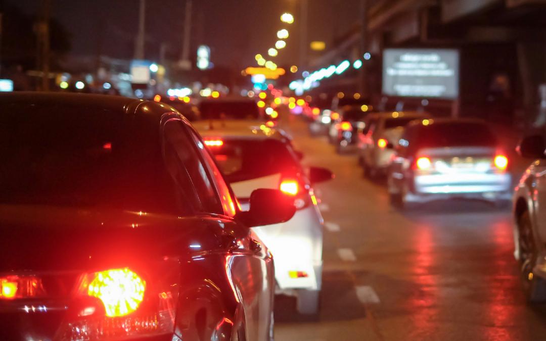 Anfavea apresenta cenários para futuro da motorização de veículos