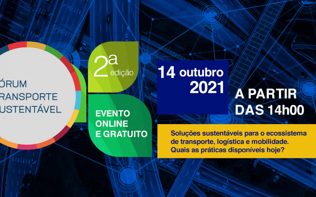 Presidente executiva do SETCESP participará do Fórum Transporte Sustentável