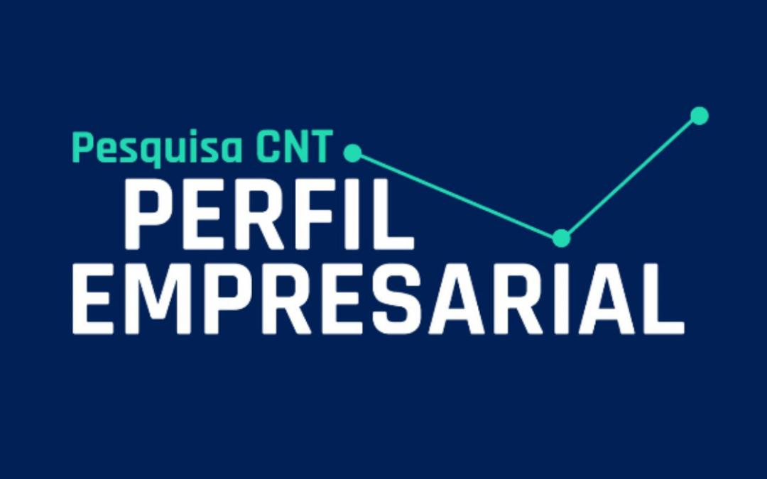 CNT convida empresas do TRC a participar da primeira pesquisa sobre o perfil empresarial do segmento