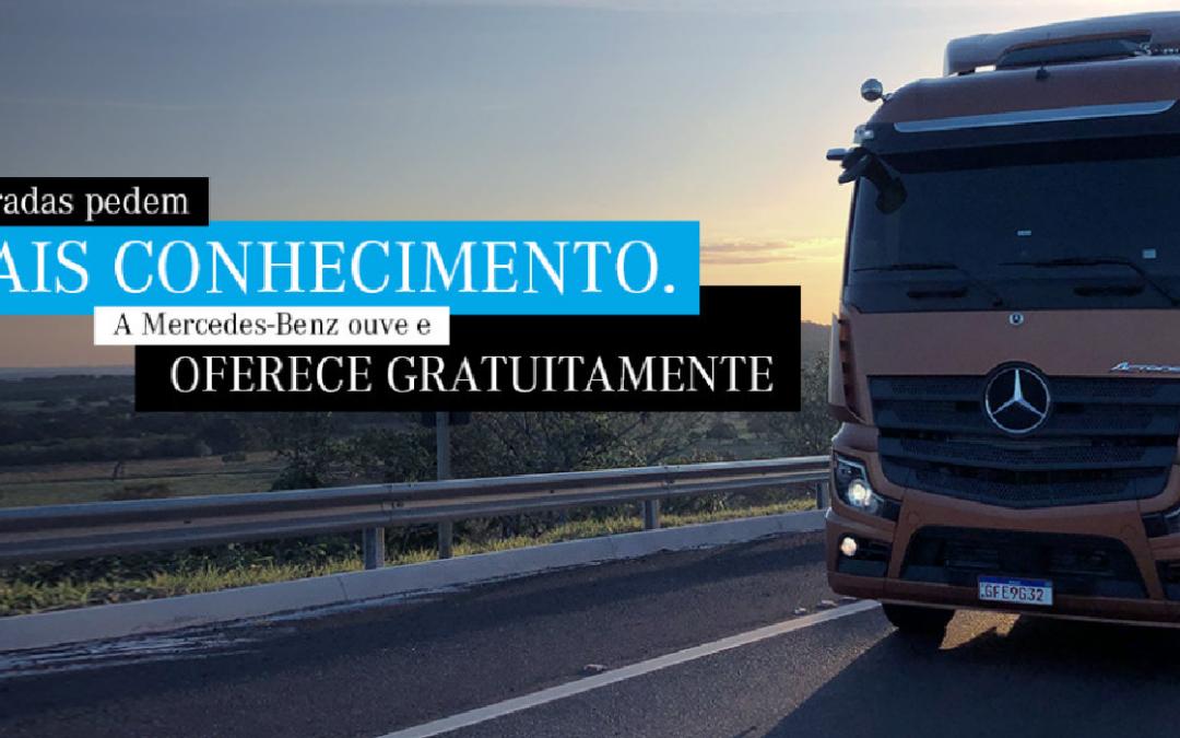 """Projeto """"Estrelas das Estradas"""" chega à segunda temporada e oferece prêmios de até 12 mil reais aos motoristas participantes"""